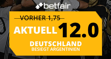 Digibet Live Ticker